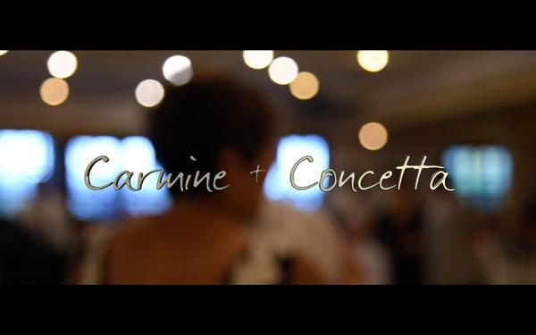 Carmine e Concetta