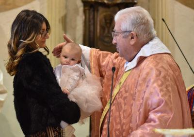 foto battesimo - luciano d'antonio