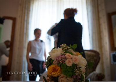 sposi - luciano d'antonio