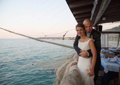 Diego e Natalia Sposi
